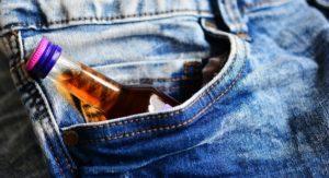 Лечение алкогольной зависимости больной отвергает. Что делать?