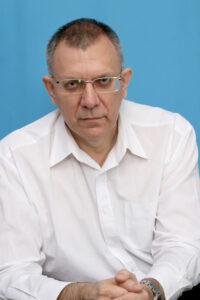 нарколог Дмитрий Рахов